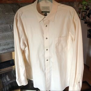 NWOT Cabelea's Long sleeve button down